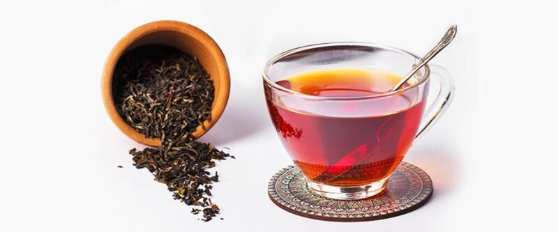 Your Complete Guide: Health Benefits of Drinking Black Tea - Teabox