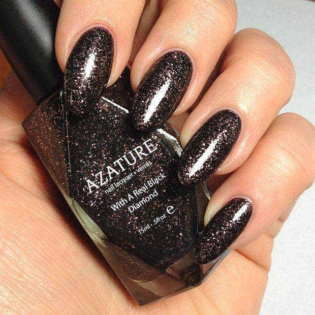 most expensive nail polish