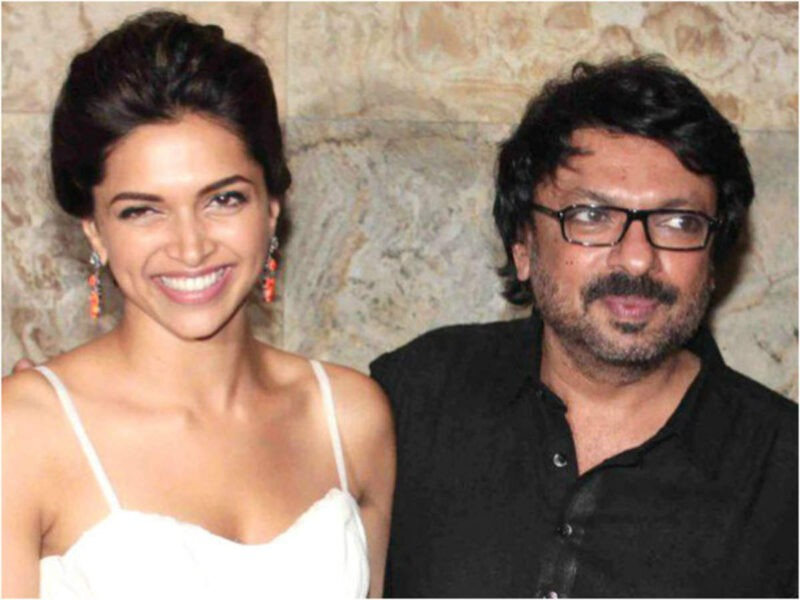 Deepika Padukone: All is well between Deepika Padukone and Sanjay Leela Bhansali - Misskyra.com