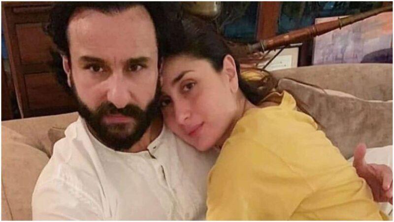 Saif Ali Khan ने मानी थी एक शर्त, इसके बाद ही शादी के लिए राजी हुई थीं Kareena Kapoor