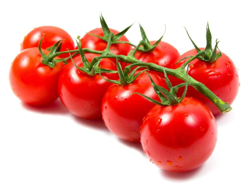 Discover The Health Benefits of Cherry Tomatoes