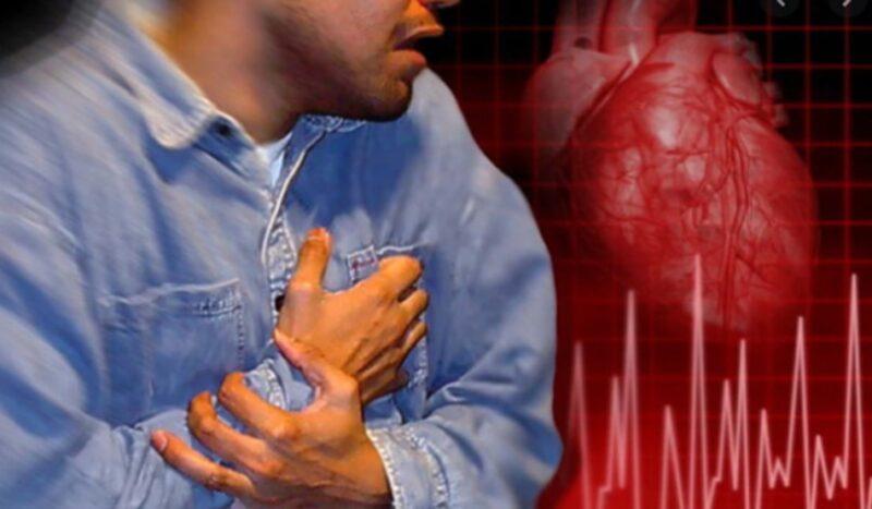 हाथ, कंधे, जबड़े, दांत या सिर में दर्द की शिकायत