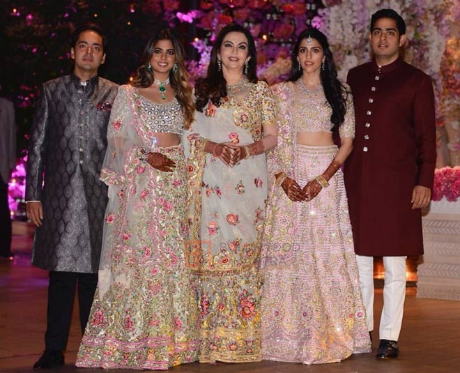 4 Expensive Things Owned By Nita Ambani's Bahu Shloka Mehta That Will Blow Your Mind