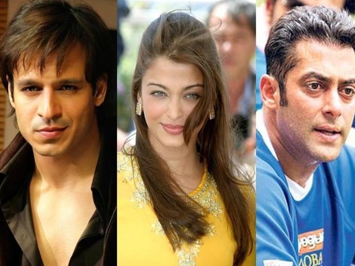 Salman Khan ही नहीं बल्कि इस एक्टर के साथ भी Aishwarya Rai ने कभी काम न करने की खाई है कसम