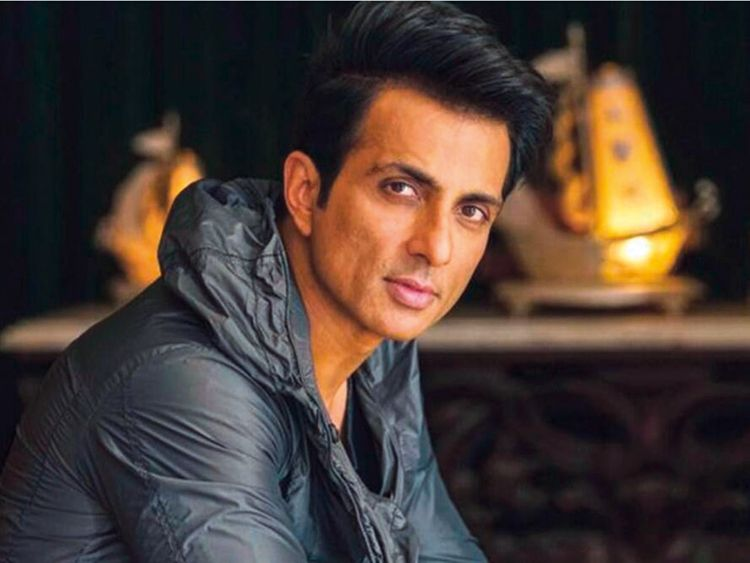 Sonu Sood calls for free education for children affected by COVID-19; Priyanka Chopra supports it | Bollywood – Gulf News