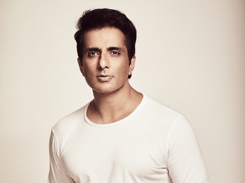 I Am Here To Win Hearts, Not For Politics': Sonu Sood | Forbes India