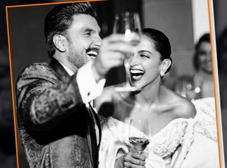 शादी के बाद बेतहाशा बढ़ी Deepika Padukone और Ranveer Singh की नेटवर्थ, सुनकर दांतों तले दबा लेंगे उंगलियां!