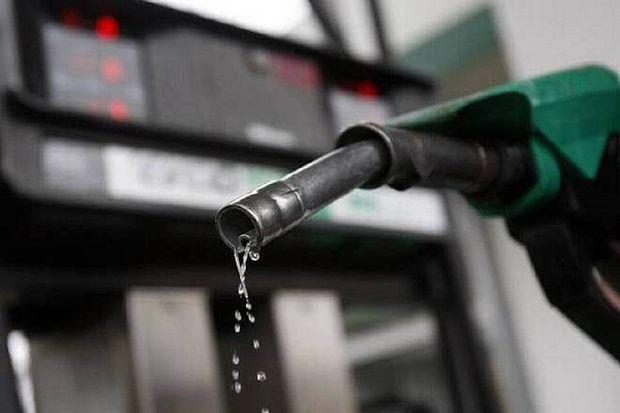 petrol shelf life