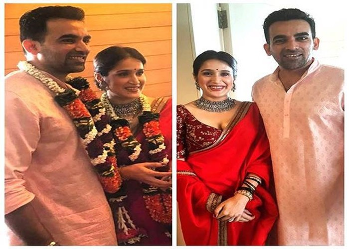indian cricketer love story